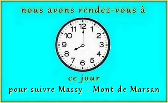 direct massy - mont de marsan